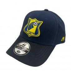 Бейсболка 41028 р-р 52-54 Синий / Логотип
