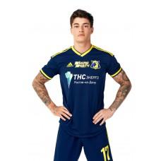 Футболка игровая ADIDAS сезон 2019/2020 (синяя)