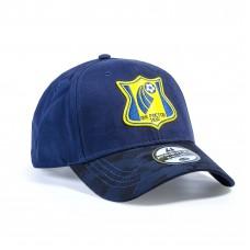 Бейсболка 41023 р-р 55-58 Синий / Логотип