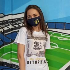 """Защитная маска ФК """"Ростов"""""""