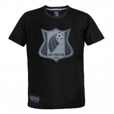 Футболка черная логотип А&C Арт.309480