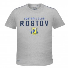 Футболка серая ROSTOV A&C Арт.309520