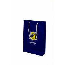 Пакет подарочный бумажный (малый)