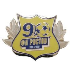 Значок 90 лет