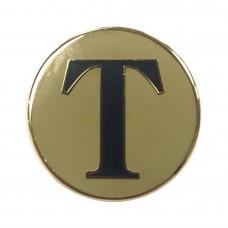 "Значок 1953—1957 год ""Торпедо"""