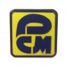 Значок 1957-1995 — «Ростсельмаш»